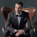 Denis Lesjak, direktor FOX Models Croatia