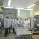 EUSA Medical committee - Medical visit