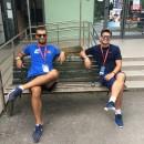 24-7-- Zagreb volonteri, Vidulić